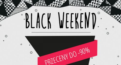 Black Weekend w eplakaty.pl