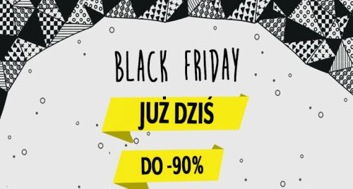 Black Friday w eplakaty.pl