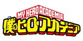 Logo My Hero Academia