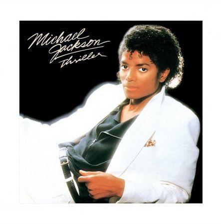 Michael Jackson Thriller Reprodukcja
