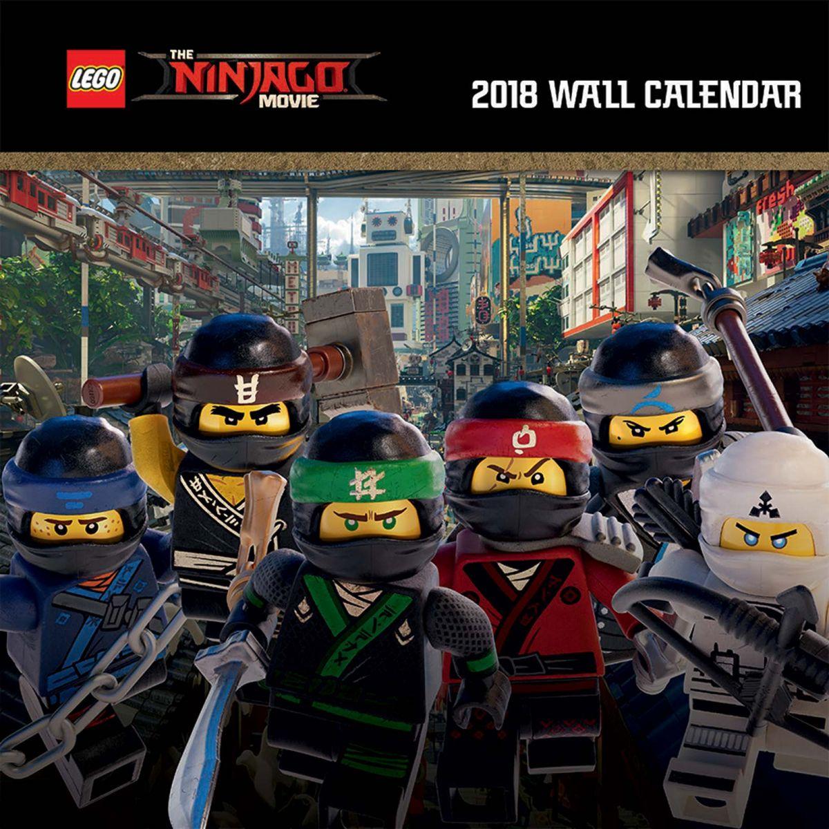 lego ninjago film 2019