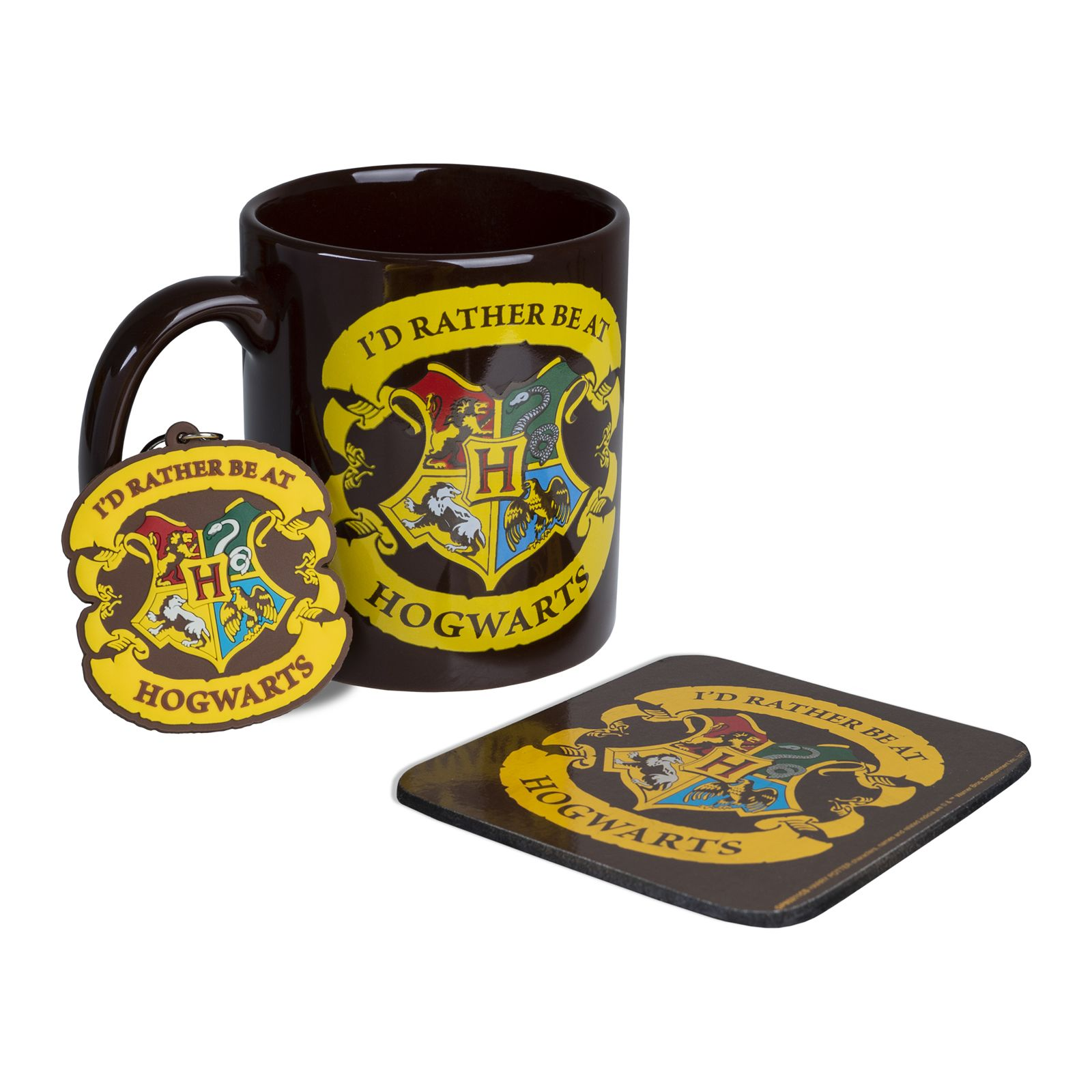 Zestaw prezentowy z Harry'ego Pottera