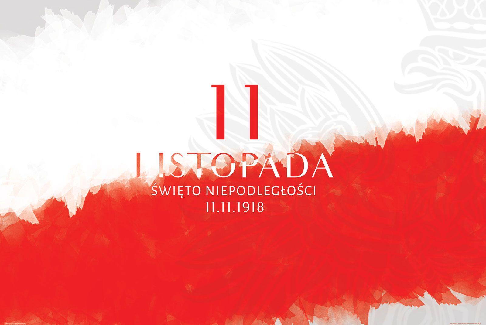 święto Niepodległości Plakat