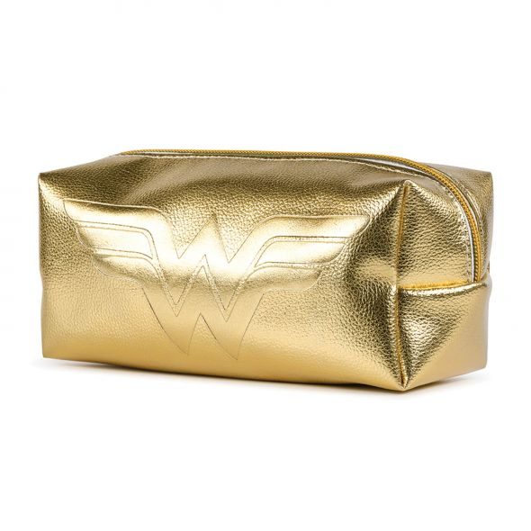 Wonder Woman Golden Shimmer - piórnik