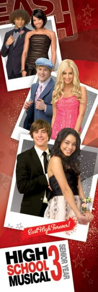 High School Musical 3 (Prom Photos) - plakat