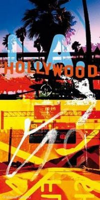 Hollywood - reprodukcja