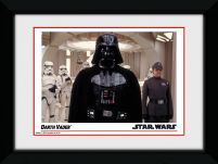 Star Wars Darth Vader - obraz w ramie