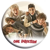One Direction Bundle - przypinka