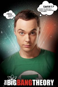 The Big Bang Theory Sheldon Quotes - plakat