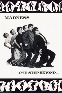 Madness (One Step Beyond) - plakat