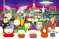 South Park Group - plakat