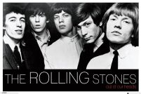 Rolling Stones (Out Of Our Heads) - plakat