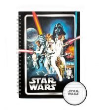 Star Wars: A New Hope - notes