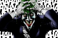 The Joker (Killing Joke) - plakat