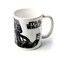 Star Wars Vader (The Power Of Coffee) - kubek