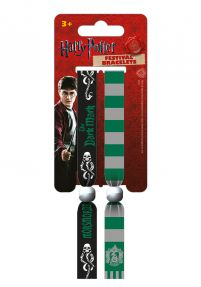 Harry Potter Slytherin - opaska
