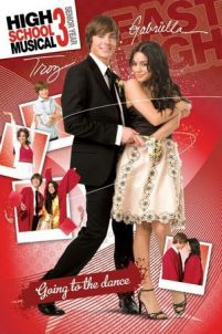 High School Musical 3 (Troy and Gabriella) - plakat