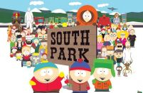 South Park (Opening Sequence) - plakat