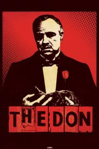 Godfather (The Don) - plakat