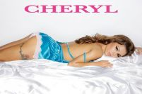 Girls Aloud (Cheryl) - plakat