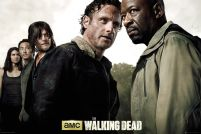 The Walking Dead - Sezon 6 Obsada - plakat