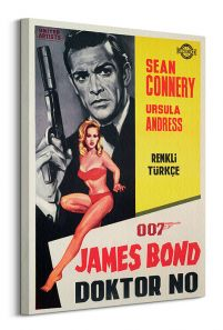 james bond doktor no