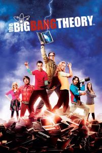 The Big Bang Theory (Season 5) - plakat