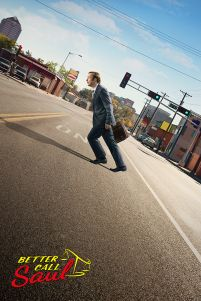Better Call Saul (Uphill Struggle) - plakat