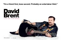 Life On The Road David Brent Kimono - plakat