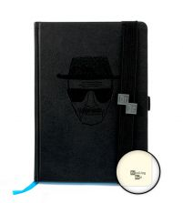 Breaking Bad (Heisenberg) - notes