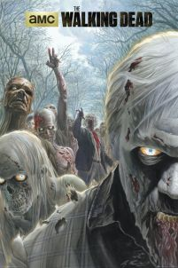 The Walking Dead Zombie Hoard - plakat