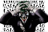 DC Comics Killing Joker - plakat