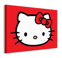 HELLO KITTY (RED)