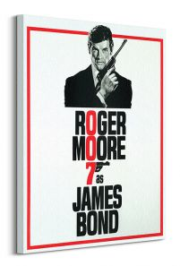 Roger Moore james bond obraz