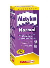 Klej do fototapet Henkel Metylan Normal 125 g