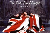 The Who The Kids Are Alright - plakat