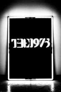 The 1975 Album - plakat