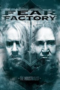 Fear Factory (The Industrialist) - plakat