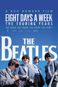 The Beatles Eight Days a Week - plakat na ścianę