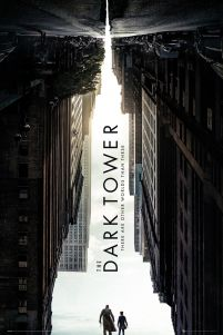 The Dark Tower - plakat filmowy 61x91,5