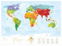 Kids Animals - Mapa interaktywna