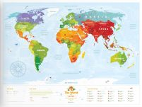 Kids Sights - Mapa interaktywna