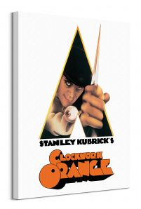 A Clockwork Orange Dagger
