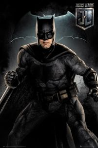Justice League Batman - plakat filmowy