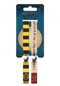 Harry Potter (Hufflepuff) - opaski
