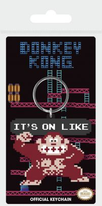 Donkey Kong (It's On Like) - brelok