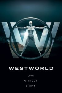 Plakat z filmu Westworld Live Without Limits