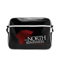 Game Of Thrones The North Remembers - torba listonoszka