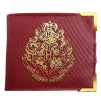 Portfel premium z filmu Harry Potter Golden Hogwarts