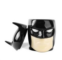 DC Comics Batman - kubek 3D